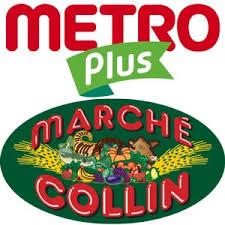 Métro Collin